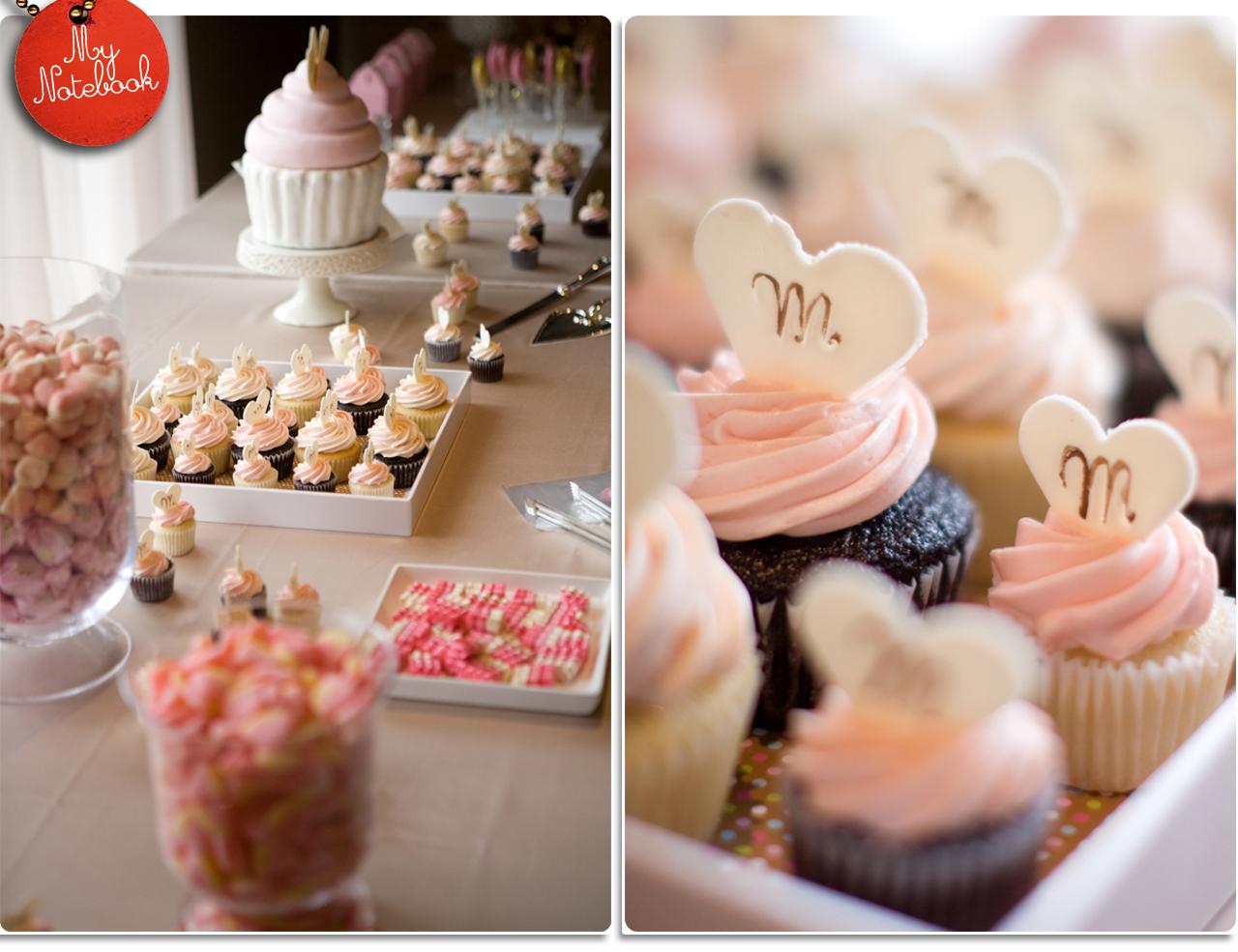 sweetpink1 Sweet Pink Tea Party!