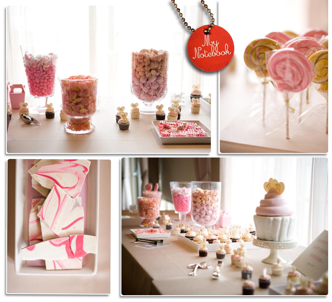 sweetpink2 Sweet Pink Tea Party!