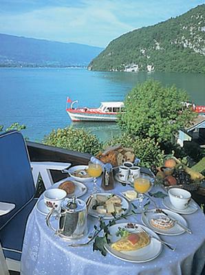 aubergeduperebise5 Trip Tips: Talloires - Lac d' Anecy - França