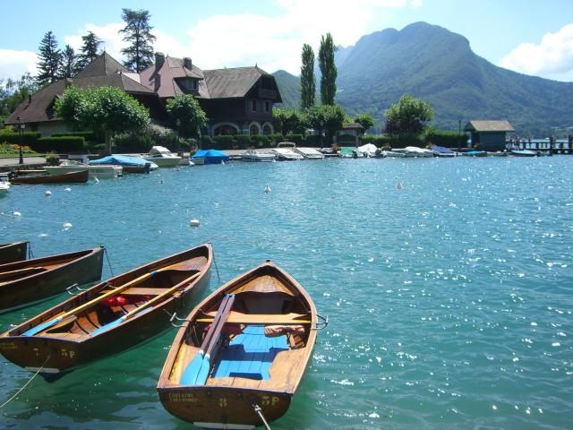 lac_annecy1 Trip Tips: Talloires - Lac d' Anecy - França