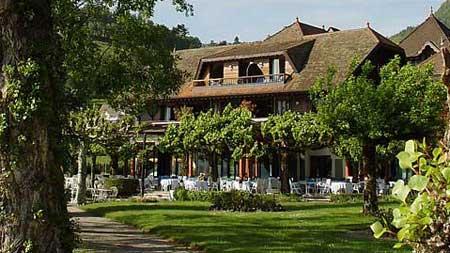 perebise01 Trip Tips: Talloires - Lac d' Anecy - França